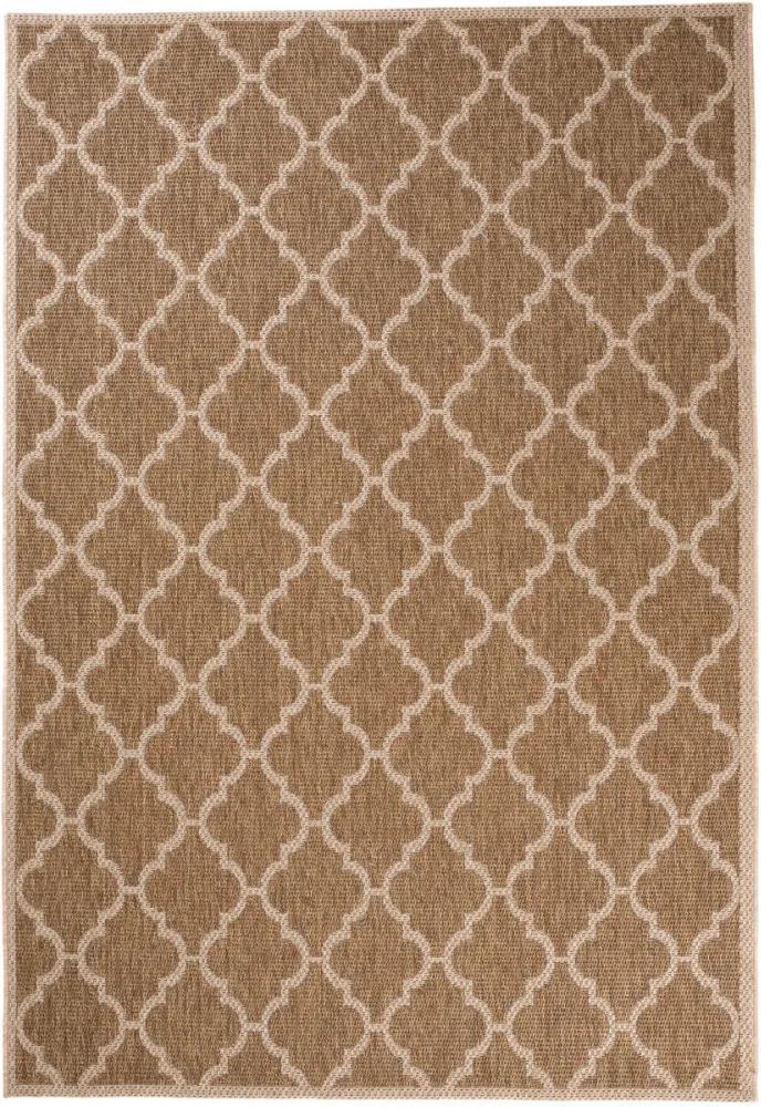 Kusový koberec Nature hnedý, Velikosti 140x200cm