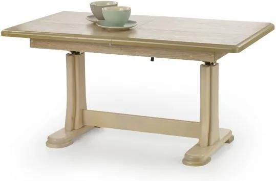 Konferenčný stolík Tymon dub sonoma