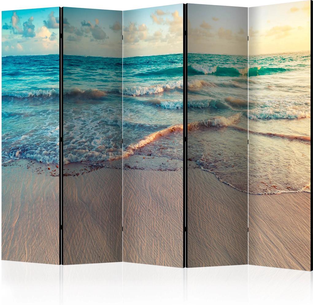 Paraván - Beach in Punta Cana II [Room Dividers] 225x172