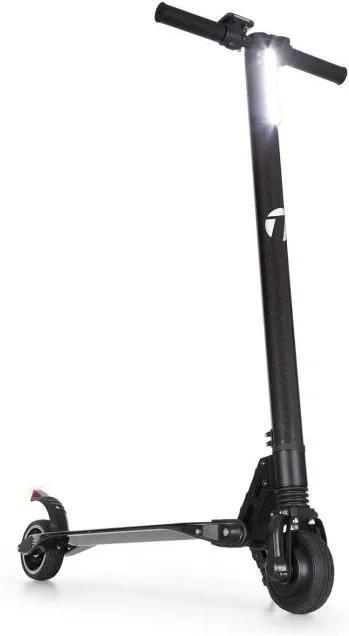 Takira Sc8ter Carbon, elektrická kolobežka, funkcia Easy Fold, 250W, rýchlosť do 22km/h, čierna