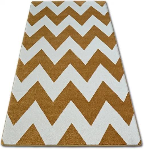 BEVITA BIG PULSE ZL koberec, Rozmer 80 x 150 cm