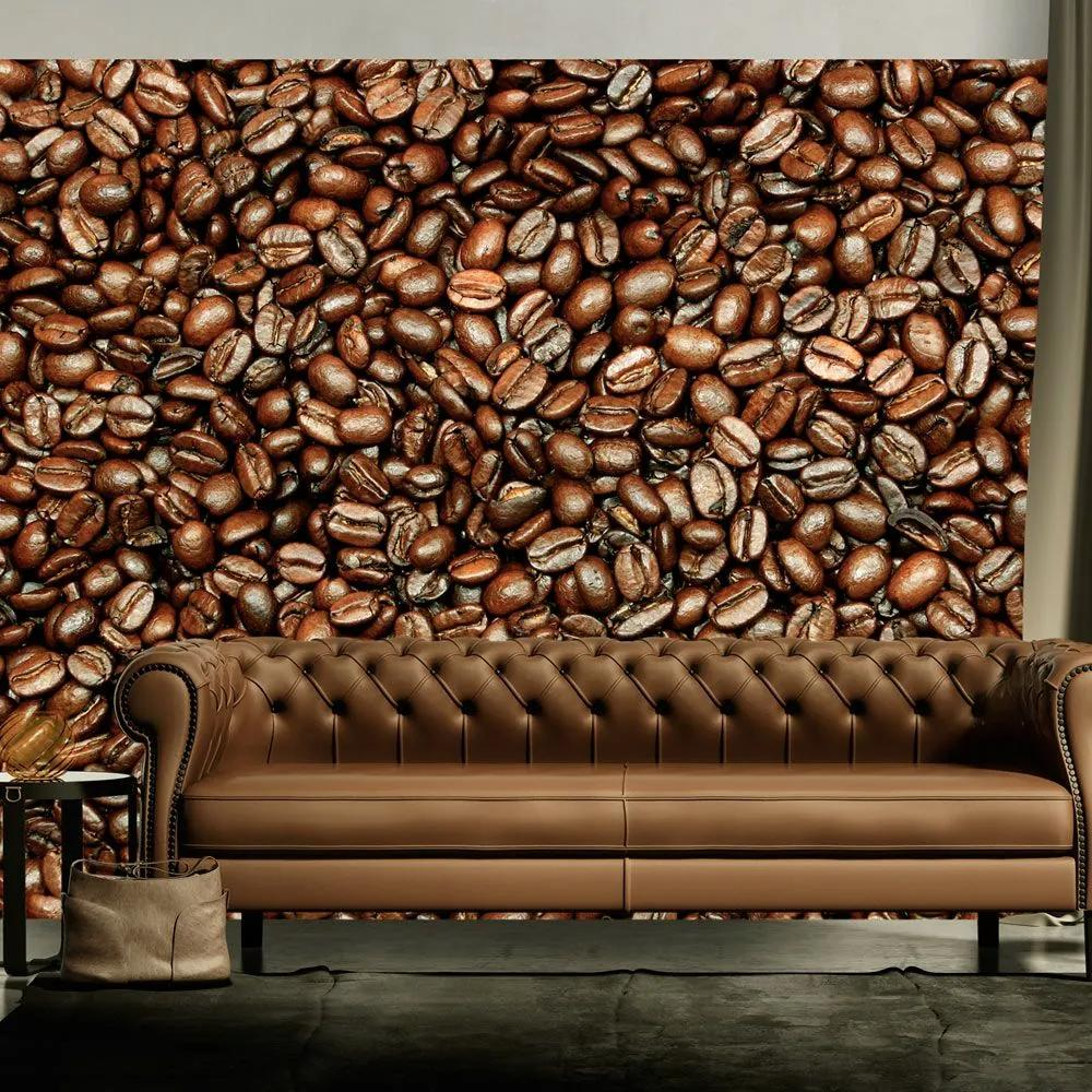 Fototapeta - Coffee heaven 350x270