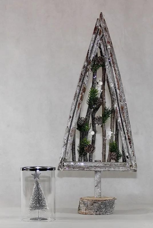 """Vianočný stromček – """"Prírodný"""""""