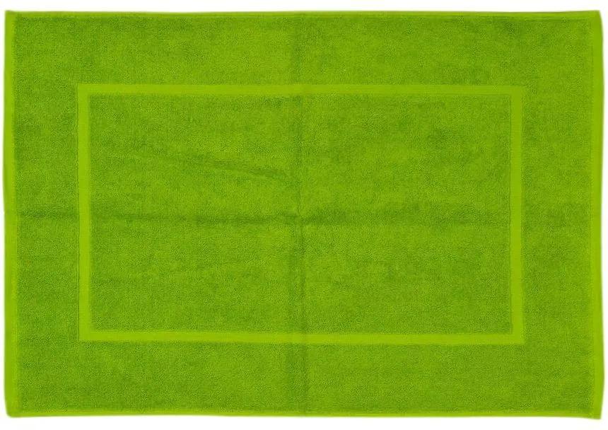 Hotelová predložka svetlo zelená 750 g/m2