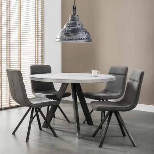 3ae9c86ef281 Jitona a Komfort-nábytok nerezové jedálenské stoly