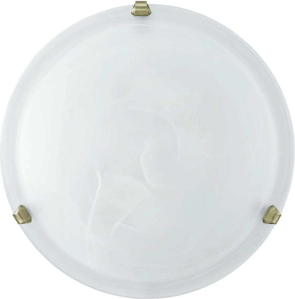 EGLO Eglo 7901 DL/2 DM400 ALAB/BRÜNIERT SALOME stropné svietidlo