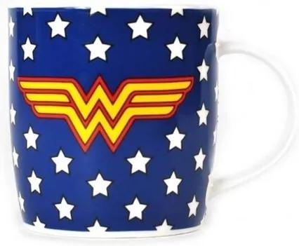 Wonder Woman Keramický hrnček 350 ml, DC Comics