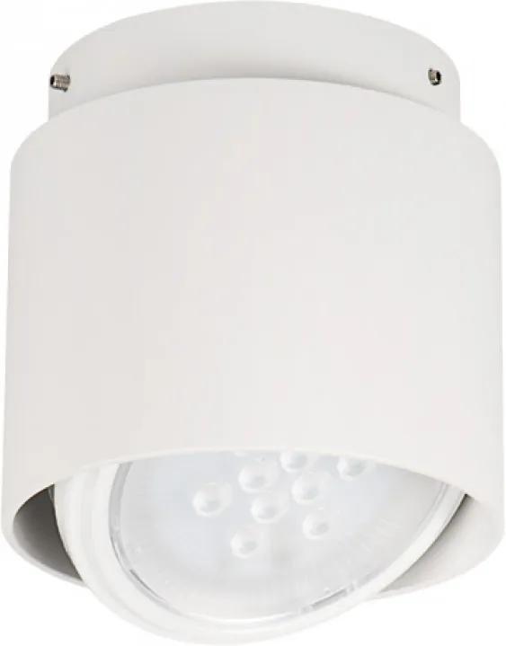 Kanlux 24360 Stropné Bodovky Sonor biely oceľ 1 x G53 max. 50W IP20