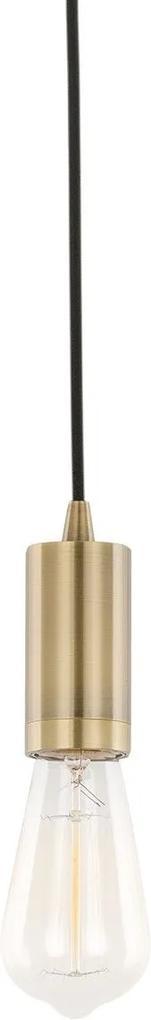 Italux MODERNA DS-M-038 ANTIQUE BRASS