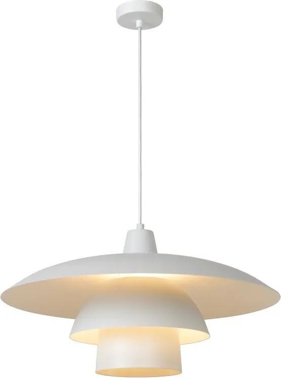 GITSY White Ø 55 cm