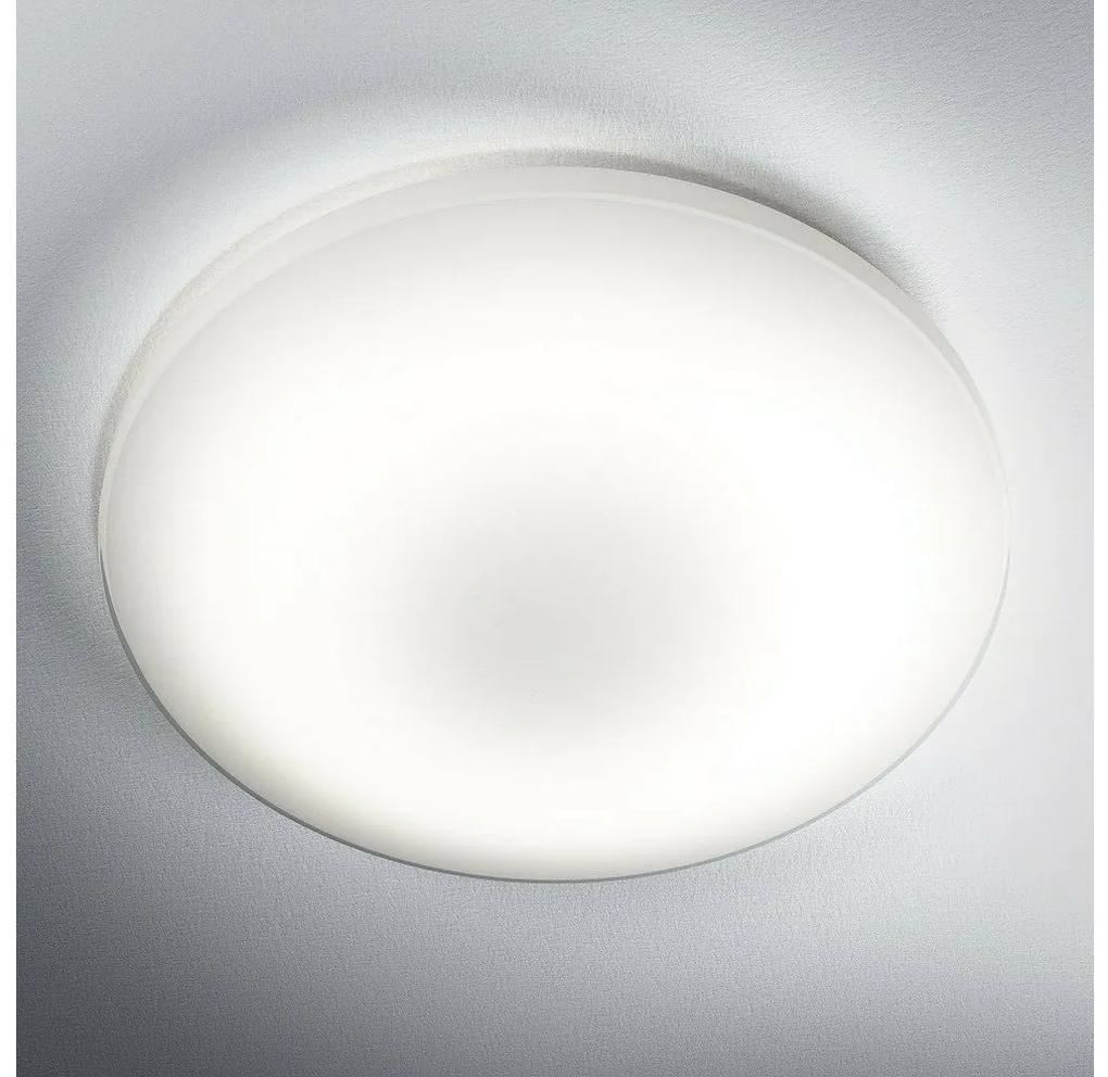 Osram Osram - LED Svietidlo so senzorom SILARA ORBIS LED/24W/230V IP44 P22639