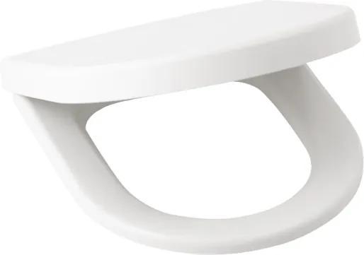 WC doska Jika Mio duroplast biela H8927113000001