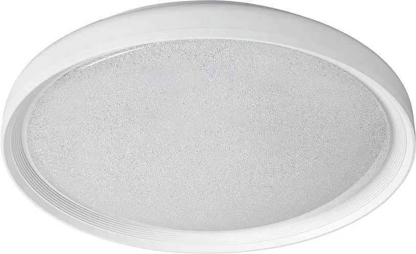 Rábalux 2299 Lampy UFO Esme biely kov LED 24W 1680lm 3000-6000K IP20