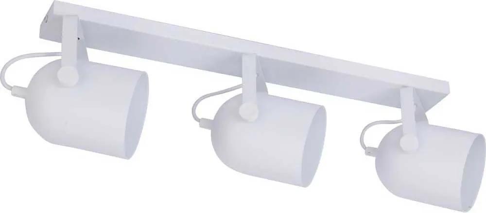 TK Lighting SPECTRA White 2605
