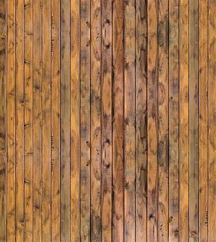 Vliesové fototapety, rozmer 225 cm x 250 cm, stena z dosiek, DIMEX MS-3-0164