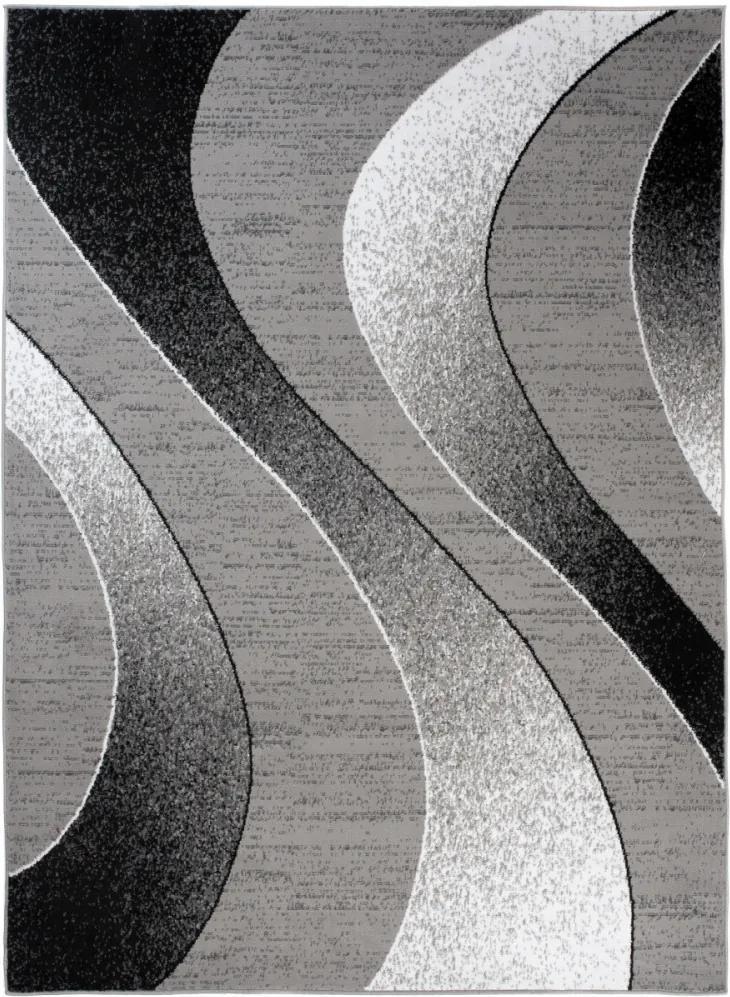 *Kusový koberec PP Marel sivý, Velikosti 200x300cm