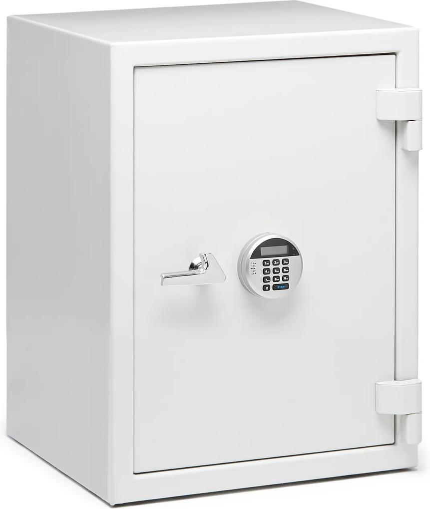 Ohňovzdorná skrinka Shield s elektronickým zámkom, 790x580x505 mm