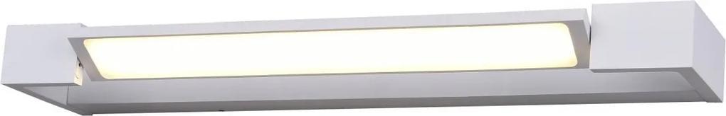 Moderné svietidlo AZZARDO Dali 60 4000K white AZ2793