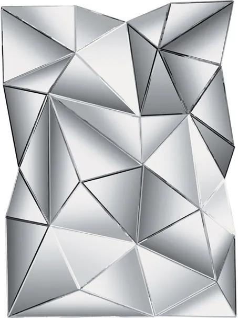 KARE DESIGN Zrkadlo Prisma 140 × 105