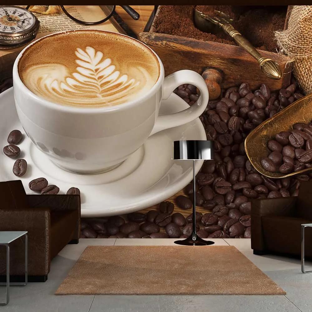 Fototapeta - Maybe coffee? 200x154