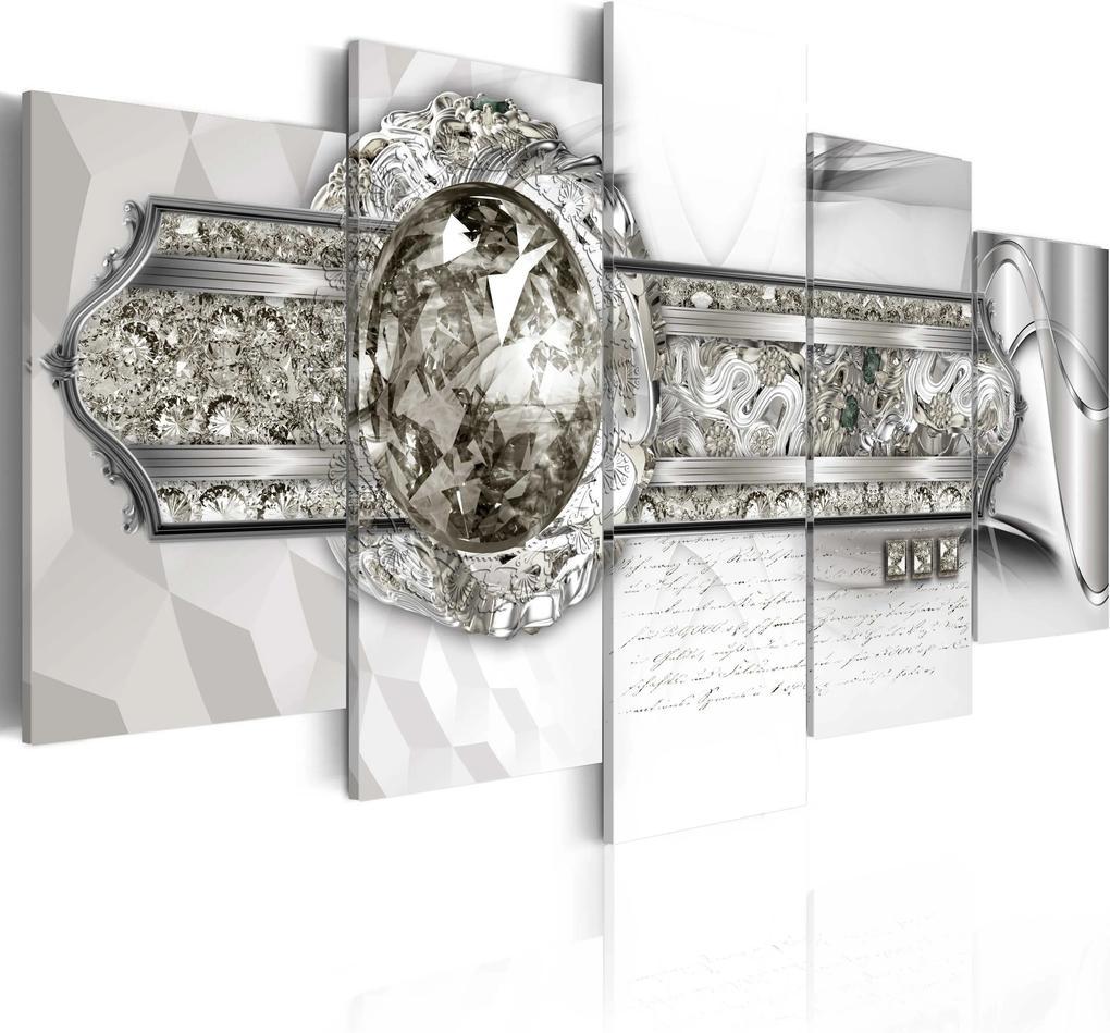 Obraz - The Key to The Secret 200x100