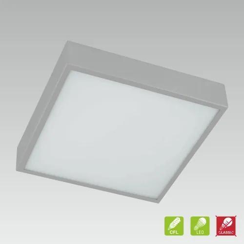 PREZENT 8039 FALCON stropné kúpelňové svietidlo E27 4x15W IP44