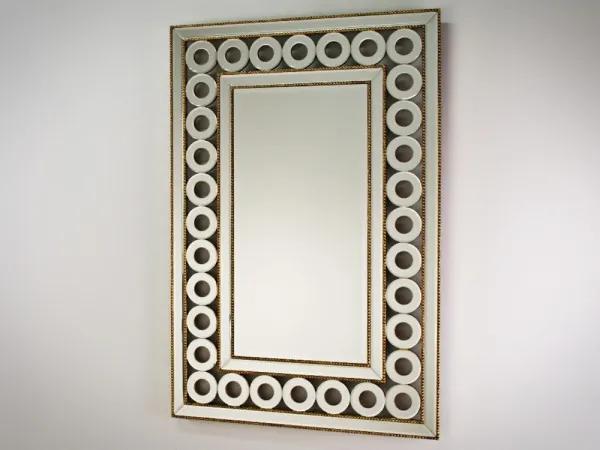 Dizajnové zrkadlo Elie dz-elie-850 zrcadla