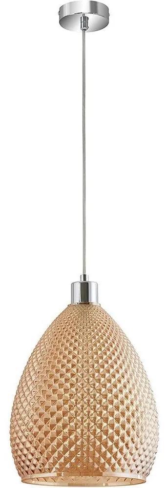 Briloner Briloner 4315-017 - Luster na lanku 1xE27/25W/230V BL0596