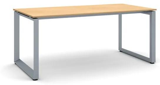 Rokovacie stoly INSPIRE 1800 x 900 x 750 mm, buk