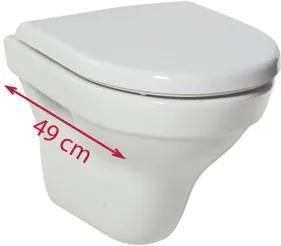 Jika Tigo WC misa zavesná H8202130000001