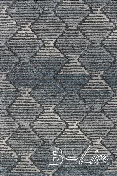Sintelon koberce Kusový koberec Roma 07/MDM - 80x150 cm
