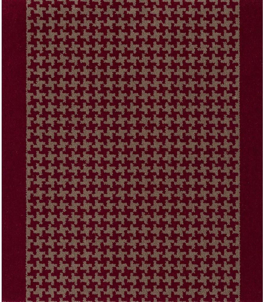 Lano luxusní orientální koberce Běhoun Avenue 59108-596 - šíře 67 cm s obšitím