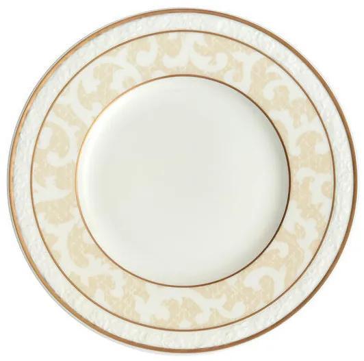 Tanier na chlieb/maslo 18 cm Ivoire