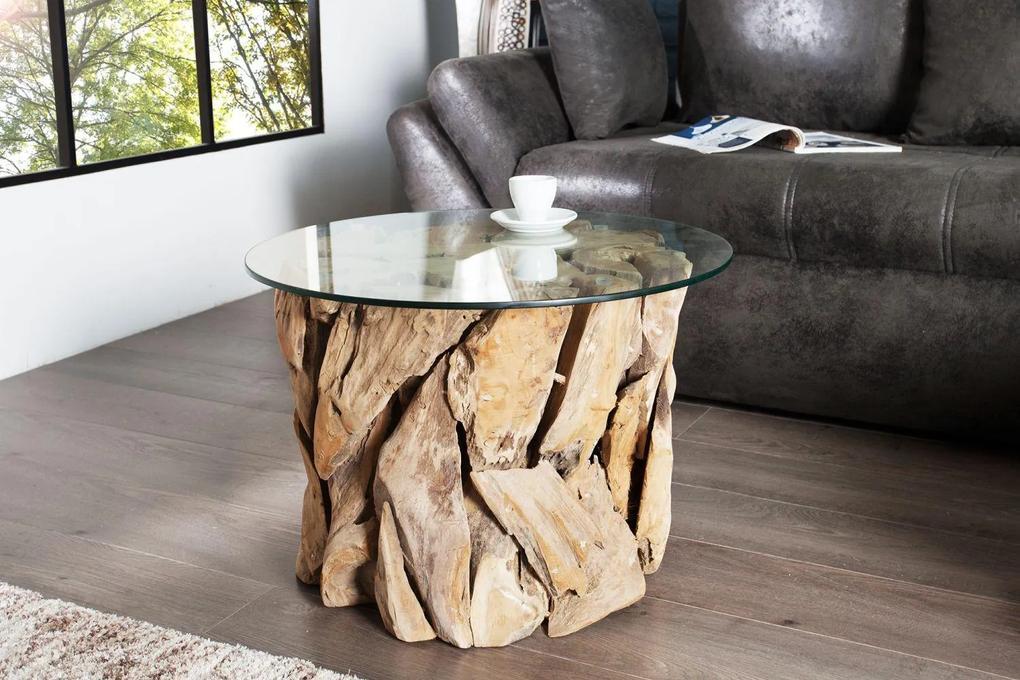 Konferenčný stolík Natural