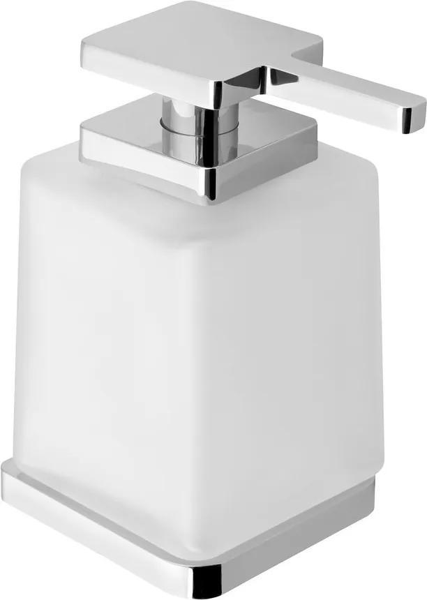Olymp 1321-78 dávkovač mydla, chróm