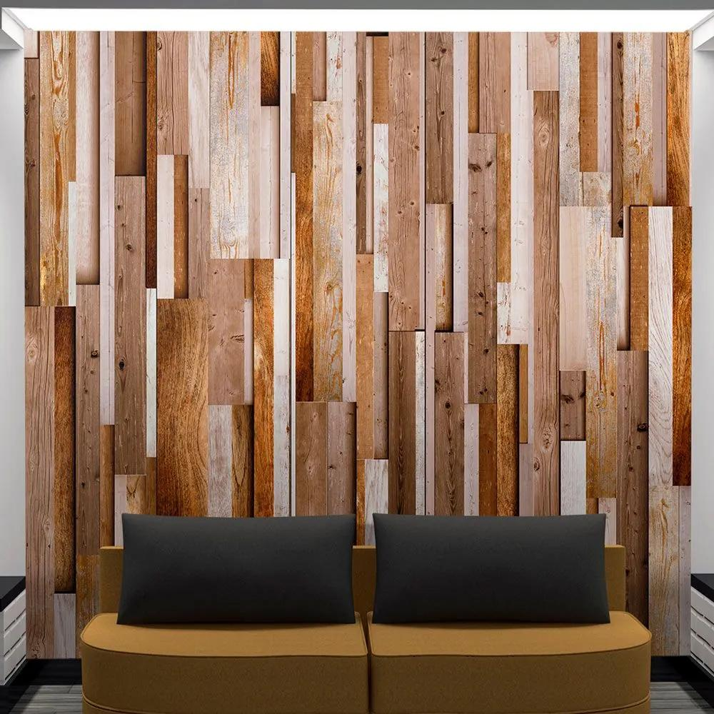 Fototapeta - Brown relaxation 50x1000