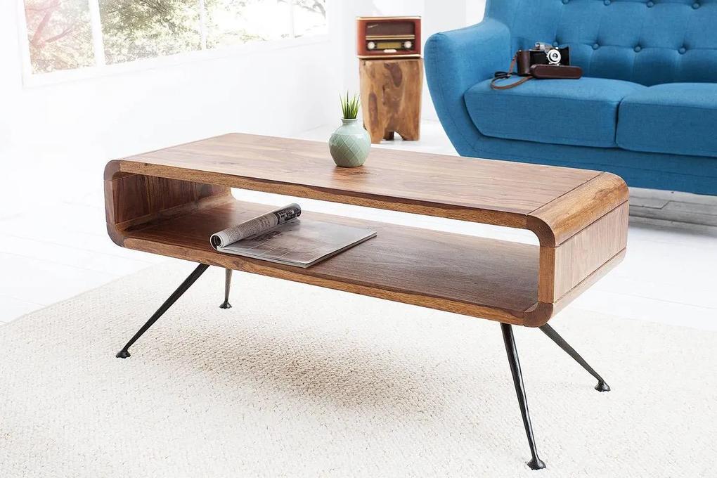 Konferenčný stolík Alicia 100 cm