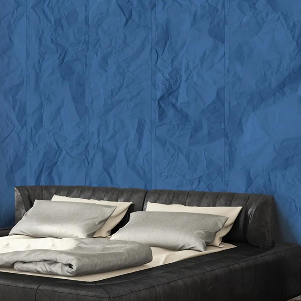Fototapeta - Egyptská modrá 50x1000