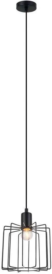 Italux GERVAIS MDM-3342/1 BK