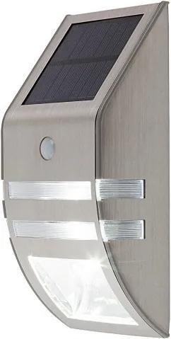 Rábalux Rijeka 8783 Svietidlá Rábalux Super Sale     kov   LED 0,15W + LED 0,5W   65 lm  6000 K  IP44
