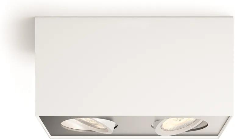 LED bodové svietidlo Philips Box 50492/31 / P0