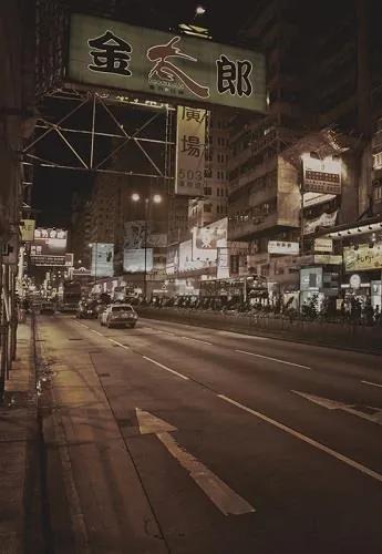 Luxusné vliesové fototapety, rozmer 186 cm x 270 cm, Tokyo, P+S International CL85C