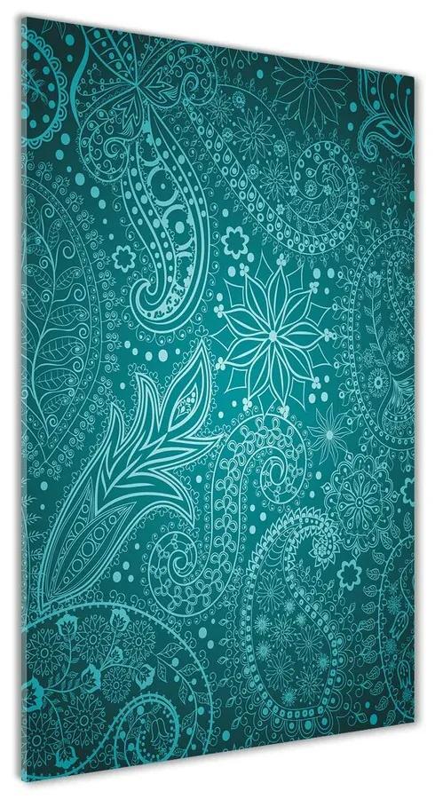 Foto obraz akrylový na stenu Ornamenty pl-oa-70x140-f-83413793