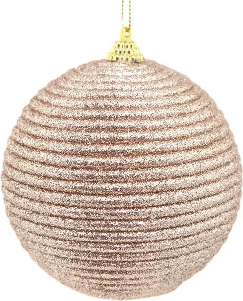 Zľava 70% Vianočná guľa ZUZI 6 ks v balení  8bc2629a9cd