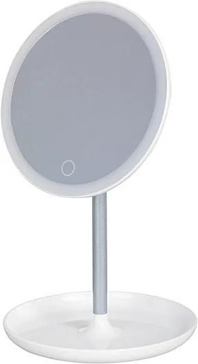 Rábalux Misty 4539 Svietiace Zrkadlá biely zrkadlové LED 4W