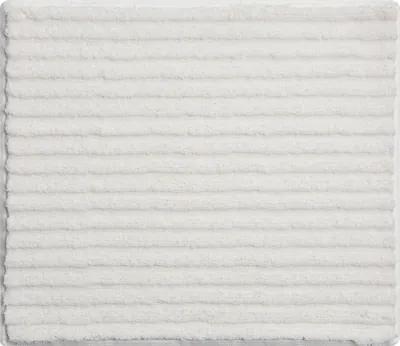 Grund Kúpeľňová predložka Riffle, prírodná , 50x60 cm
