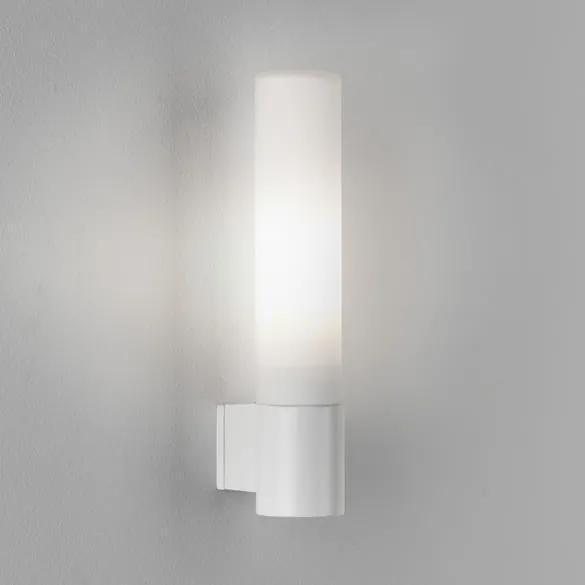 Kúpeľňové svietidlo Astro Bari White G9 1047007
