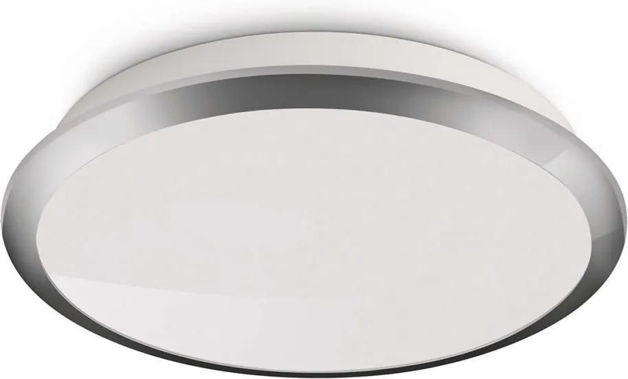 Philips 30940/11/16 - Stropné LED svietidlo DENIM 1xHighPower LED/4W/230V