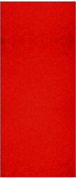 Betap koberce Běhoun na míru Eton 2019-15 červený - šíře 60 cm s obšitím