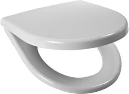 WC doska Jika Lyra Plus duroplast biela H8933843000631